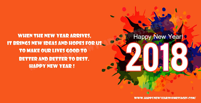 Happy NewYear2018Photos