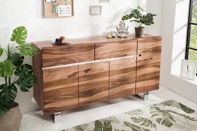www.reaction.sk, drevený nábytok, nábytok z exotického dreva
