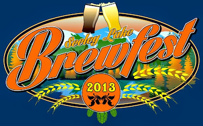 Seeley Lake Brewfest 2013