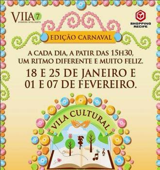 Prévias Carnaval em Recife Criança