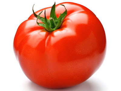 Colors of Tomatoes - Red Tomato