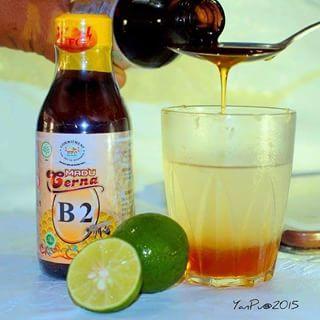 madu cerna untuk kesehatan usus