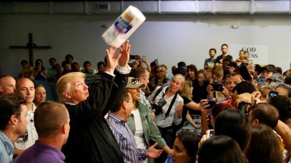 """Alcaldesa de Puerto Rico: """"Trump vive en otro mundo"""""""