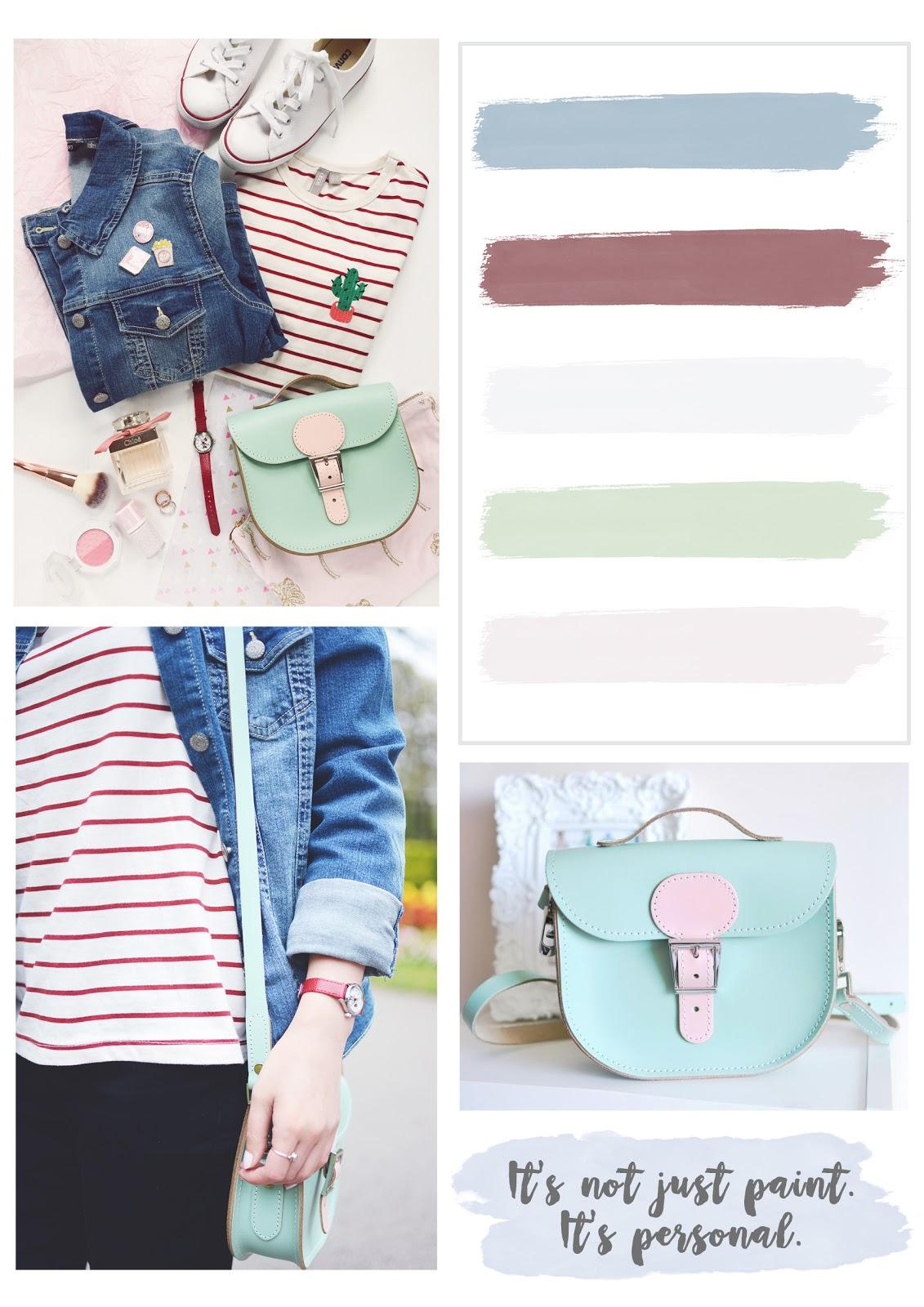 fashion blogger, denim jacket, how to wear a denim jacket