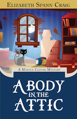 A Body In The Attic