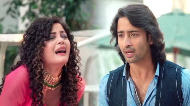 Big Twist : Kuhu tagged Mishti bad omen Rajshri astonished in Yeh Rishtey Hain Pyaar Ke