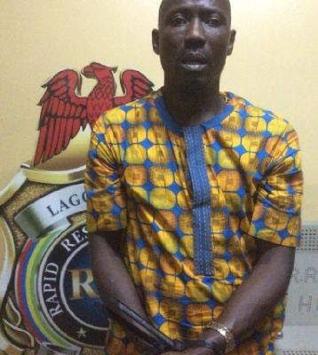 """I Specialize In Money Rituals And Spiritual Bath"" – Arrested Gang Leader"