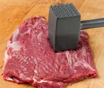 3 Cara Berkesan Melembutkan Daging Dalam Masakan