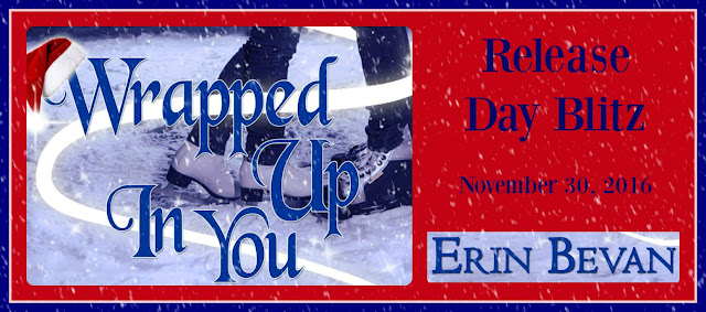 Wrapped Up In You Release Day Blitz Blog Tour