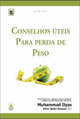 Download: Conselhos Uteis Para Perda de Peso pdf in Portuguese