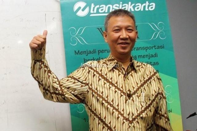 Mantap, Uji Coba OK-Otrip Mulai Januari 2018