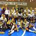 Bicampeãs!!! Futsal feminino do Time Jundiaí leva pelo 2º ano a Copa Metropolitana