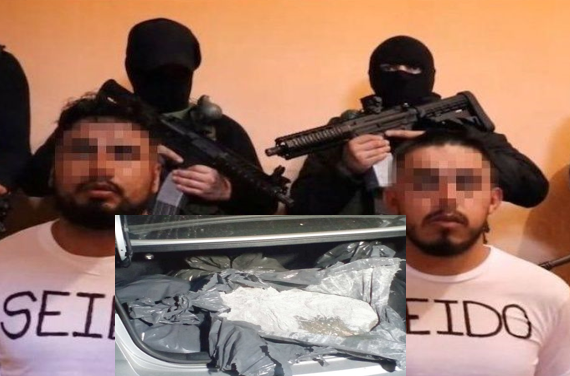 Confirmado la PGR comprueba que cuerpos encontrados si son de Federales capturados y ejecutados cruelmente por El CJNG