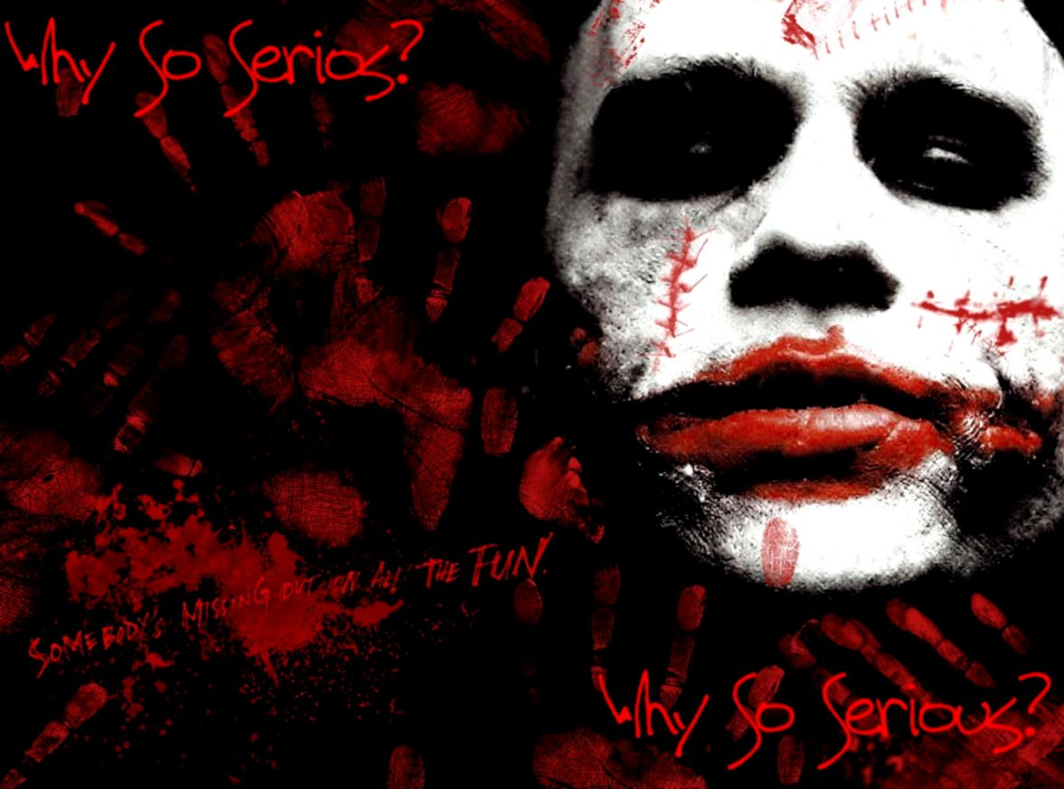 scary clown screensavers