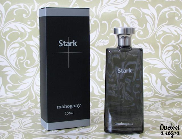 Make Me Fever Gold e Stark, fragrância feminina e masculina da Mahogany