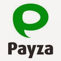Procesador de pagos online Payza