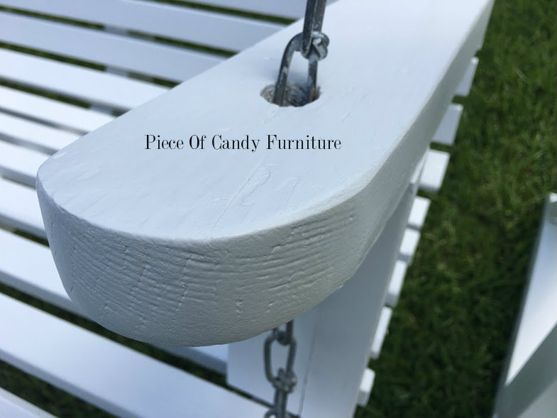 Piece Of Candy Furniture Outdoor Patio Swing