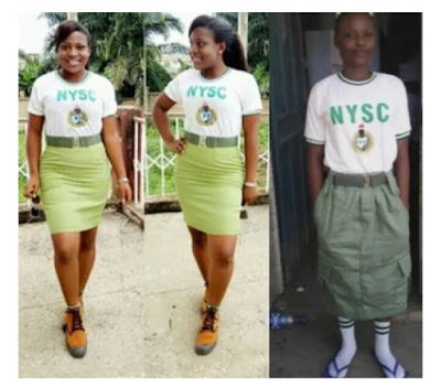 senate rejects bill proposing skirts for female NYSC members