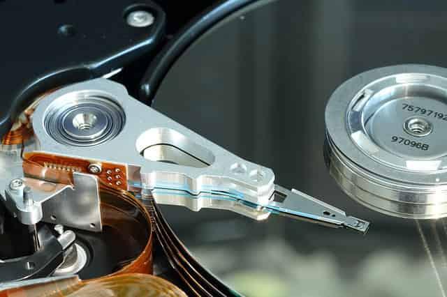 Cara Mudah Cek Kondisi Hardisk dengan Software HDD Sentinel Pro