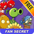 Plants vs Zombies 2 Fan Secret