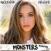 Monsters (AKA Haters) Mackenzie Ziegler www.unitedlyrics.com