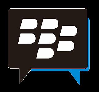 Bikin Logo BBM di CorelDraw