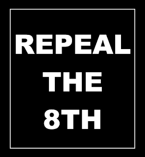 Repeal the Eighth