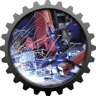 Производительность промышленных роботов