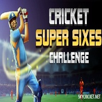 Play Cricket Super Sixes Game