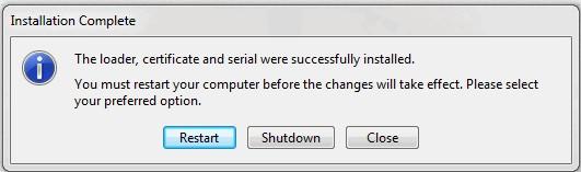 Cara Membuat Windows 7 Bajakan Menjadi Genuine/Asli