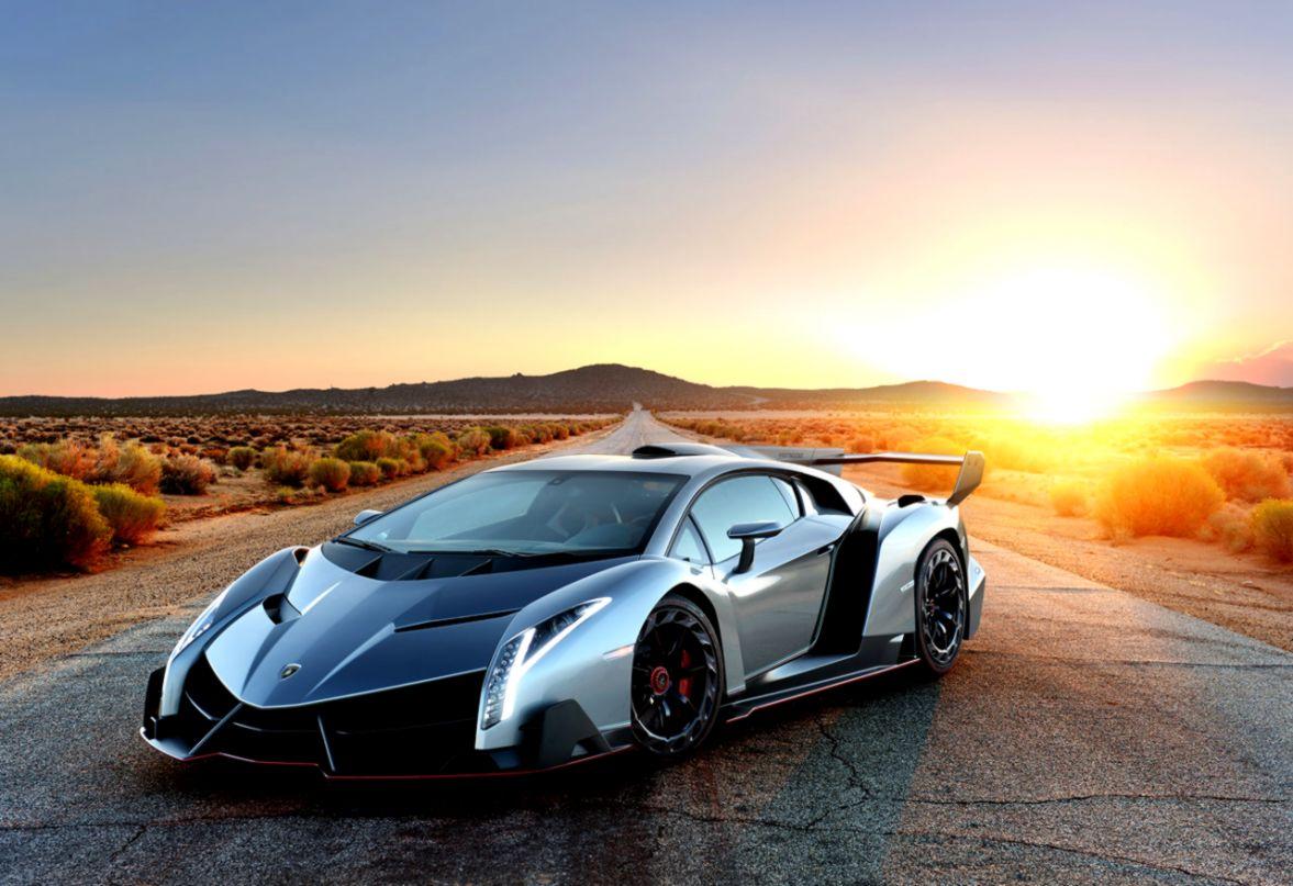 Lamborghini Veneno Sports Car Hd Wallpaper Nababan Wallpapers