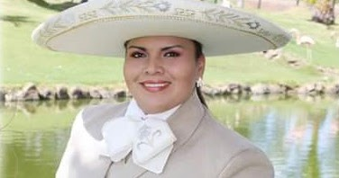GRANDES DE MEXICO : ARELY AGUILAR