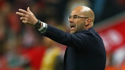 Resmi Borussia DortmundPecat Peter Bosz Dan Tunjuk Stoger Sebagai Pengganti
