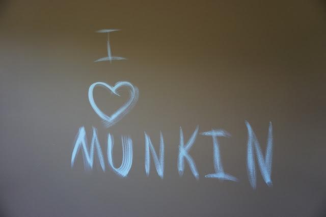 My Husband's Graffiti
