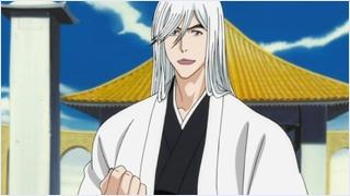 อุคิทาเกะ จูชิโร่ (Ukitake Jushiro)