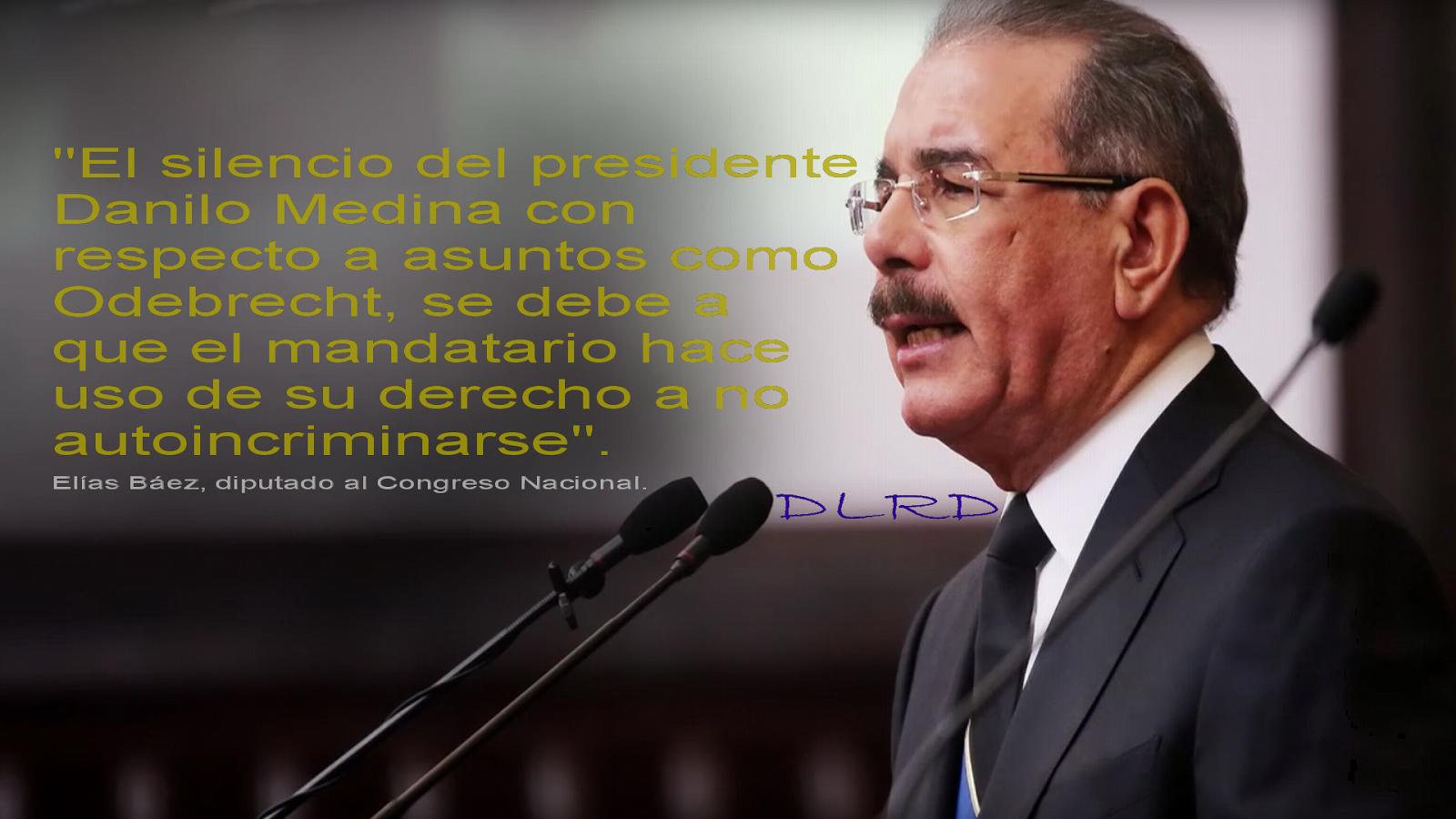 Desde La República Dominicana Frases Célebres Elías Báez