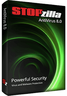 STOPzilla Antivirus Discount Coupon