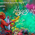 Happy Holi 2018 Images Greetings HD Pictures Wallpapers