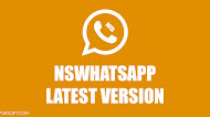 Download WhatsApp Mod NSWhatsApp v8.05 Latest Version Android