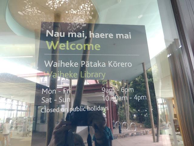 Waiheke Island Restaurants