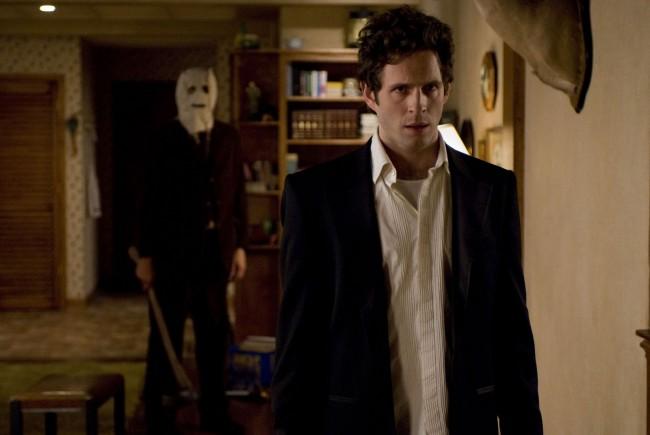 Hívatlanok / The Strangers [2008]