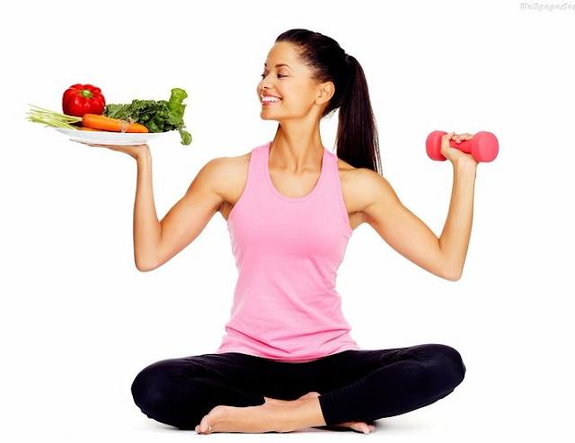Inilah cara menurunkan berat badan Anda yang naik