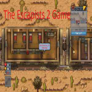 The Escapists 2 game free download for pc