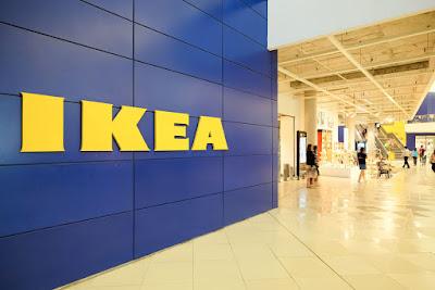 Berbagai Pilihan Model Lemari Dapur Terbaru di Ikea