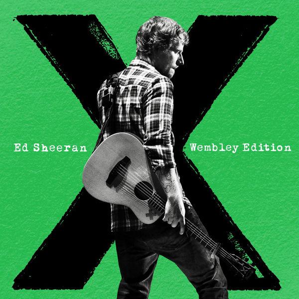 Ed Sheeran – x (Wembley Edition) [iTunes Plus AAC M4A]