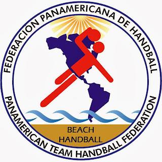 Panamericanos masculino y femenino de Beach Handball en Paraguay | Mundo Handball