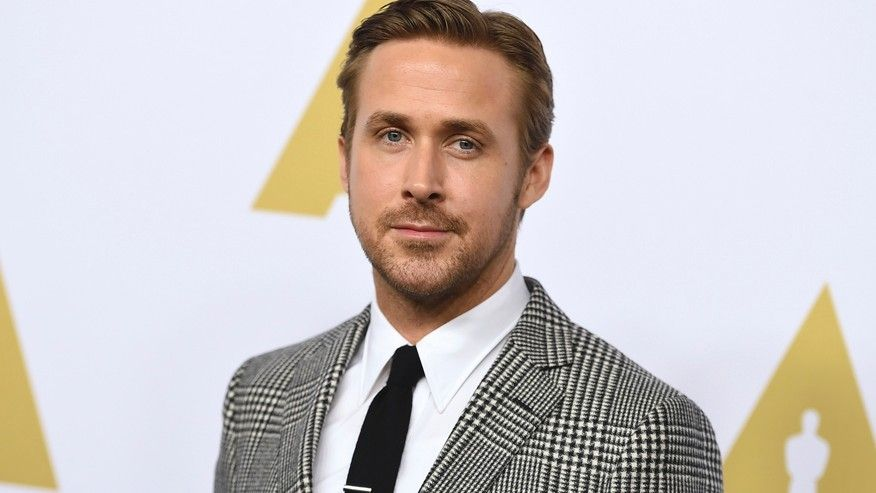 Ryan Gosling podría interpretar al joven Willy Wonka