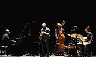 Miguel Zenón Quartet finalizó el ciclo de jazz en Morelos - México / stereojazz