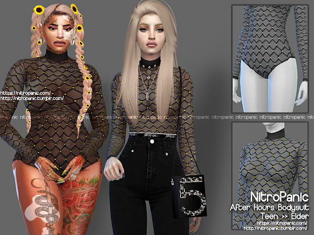 Одежда как аксессуар Iconoblog
