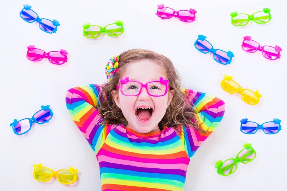 como comprar gafas infantiles